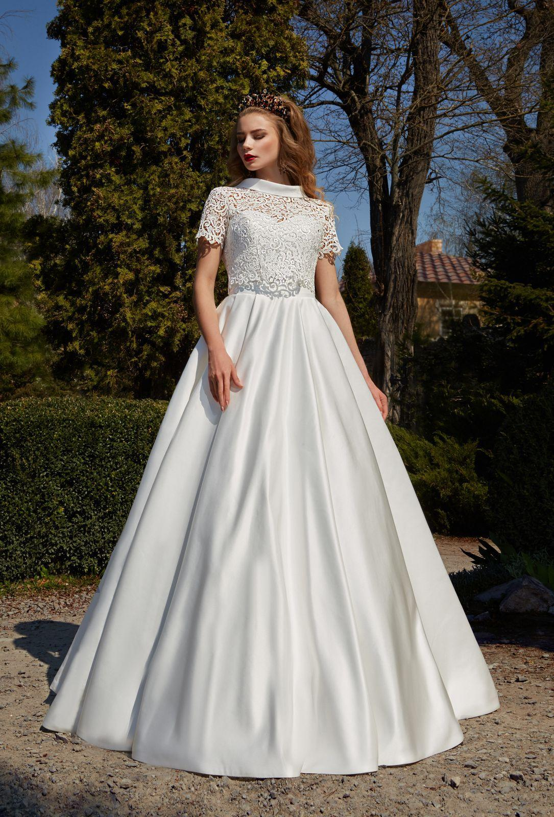 Click To Enlarge Homewedding Dressesa Line Wedding Dress Lorange Lucy