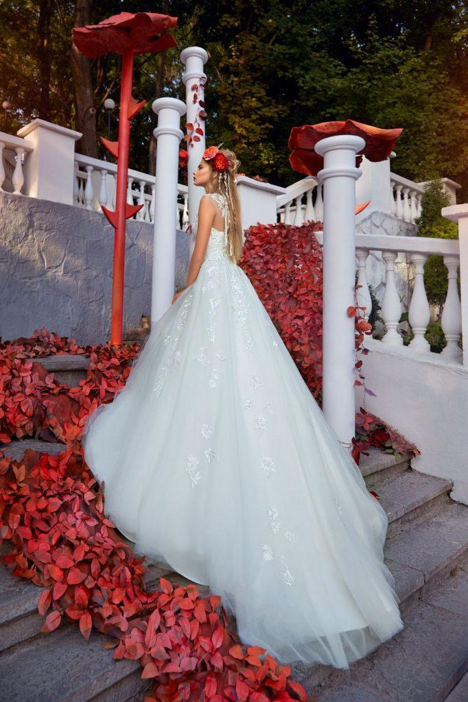 Wedding Dress Lorange Nikki | GOweds